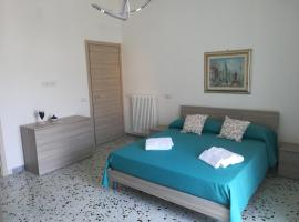 Sal&irno, accessible hotel in Salerno
