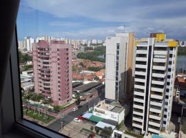Silva Hospedagem, hotel in São Luís
