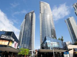 Mantra Circle On Cavill, hotel in Gold Coast