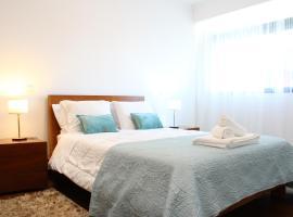 FeelCoimbra Apartment Mondego, apartamento em Coimbra