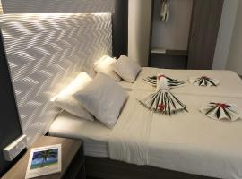 Palma Rima Hotel, hotel in Kololi