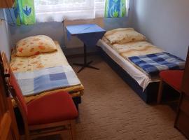 Agat 1 – hotel w Zwardoniu