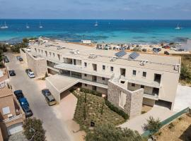 Residence Saletta Mare, apartment in L'Île-Rousse