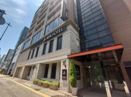 APA Hotel Yokohama Tsurumi, economy hotel in Yokohama