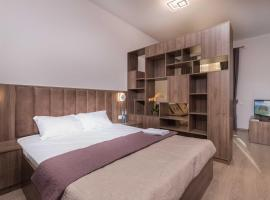 Pioneer, apartment in Anapa