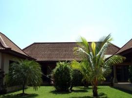 Mae Phim, Rayong Bali Residence BR96 by Sun4U, resort village in Klaeng