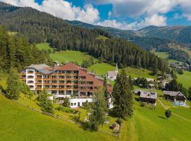 Hotel St. Oswald, hotel in Bad Kleinkirchheim