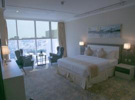 فندق حياة الرياض، فندق بالقرب من Murabba Palace، الرياض