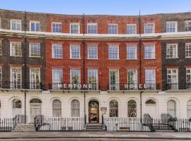 Mentone Hotel - B&B, guest house in London