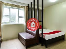 OYO 262 North Cambridge, hotel in Baguio