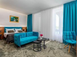 Brijuni Hotel Neptun, hotel blizu znamenitosti Narodni park Brioni, Fažana