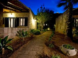 Miramare Residence, self-catering accommodation in Favignana