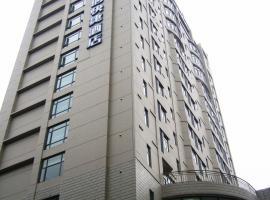 Jinjiang Inn - Wuhan Liuduqiao, hotel in Wuhan