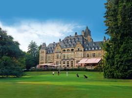 Schlosshotel Kronberg - Hotel Frankfurt, Hotel in Kronberg im Taunus