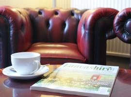 Adelphi Guest House, B&B in Southport