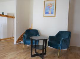Nette, geräumige Ferienwohnung, apartment in Wuppertal