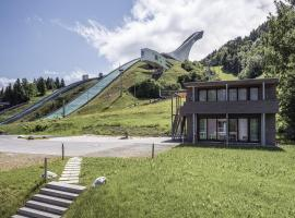 Partnachlodge, hotel near Partnachklamm, Garmisch-Partenkirchen