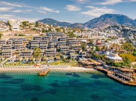 Kaya Palazzo Resort & Residences Le Chic Bodrum, hotel in Bodrum City