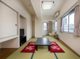 HOTEL ALPHASTAR iwappara - Vacation STAY31694, hotel in Yuzawa