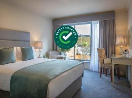 Forster Court Hotel, hôtel à Galway