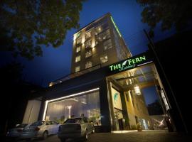 The Fern Residency - Chandigarh, hotel in Chandīgarh