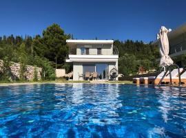 Villas Vento, villa in Agios Nikitas