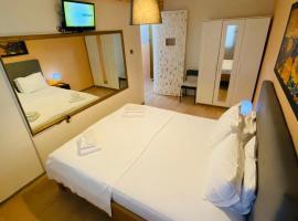 LİON HOME, appartement in İzmir