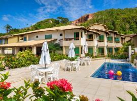 Quinta do Sol Lite Praia Hotel, hotel in Porto Seguro