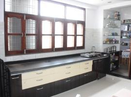 Tulsi apartment, apartment in Udaipur