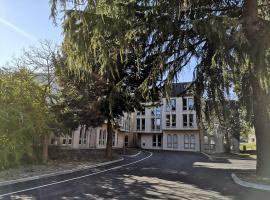 AUBERGE DE JEUNESSE D'ORLEANS, hostel in Orléans
