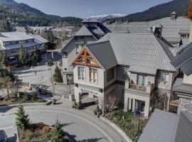 Whistler Peak Lodge, appartement à Whistler