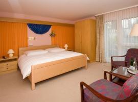 Hotel Ascona, Hotel in Bad Krozingen