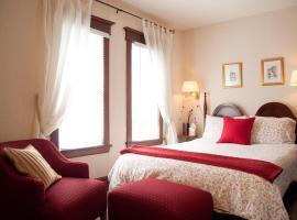 Homestead House B&B, hotel in Hamilton