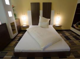 Hotel Kattenbusch: Lüdenscheid şehrinde bir otel