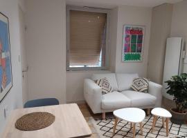 Appartement neuf centre historique, location de vacances à Bordeaux
