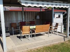 Ferienwohnung Odorfer, apartment in Pleinfeld