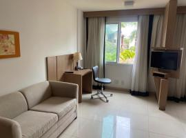 Flat em Hotel de Luxo, self catering accommodation in Brasilia