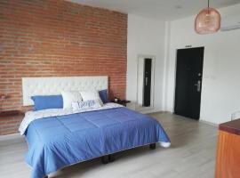 La Maja Suites, hôtel à Villahermosa
