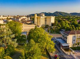 Hotel Savoia Thermae & Spa, Hotel in Abano Terme