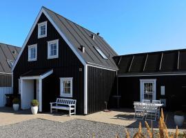 Holiday Home Ferren, overnatningssted i Blokhus