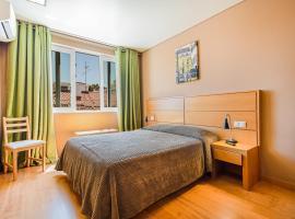 Hotel Botanico, hotel in Principe Real, Lisbon