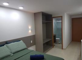Gold Flat Manaíra, hotel near Jacare Beach, João Pessoa