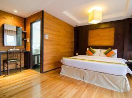 Phi Phi The Beach Resort, resort in Phi Phi Don