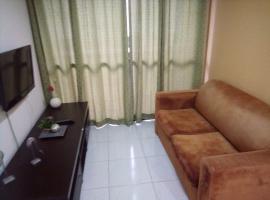Apartamento Mobiliado Tambauzinho Miramar, hotel in João Pessoa