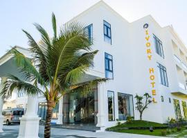 Ivory Phu Yen Hotel, hotel in Tuy Hoa