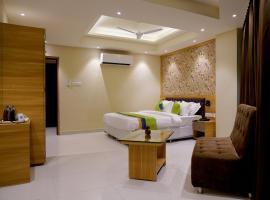 Capital House by Omatra, hotel in Patna