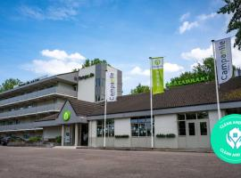 Campanile Hotel & Restaurant Amsterdam Zuid-Oost, pet-friendly hotel in Amsterdam