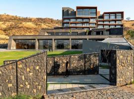 Aria Resort & Spa, hotel with pools in Nashik