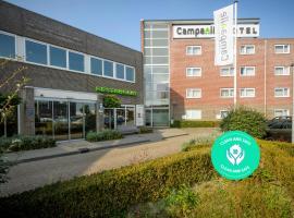 Campanile Hotel & Restaurant Breda, pet-friendly hotel in Breda