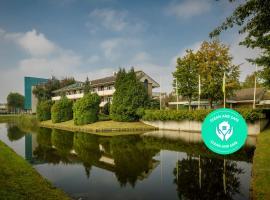 Campanile Hotel & Restaurant 's Hertogenbosch, hotel in s-Hertogenbosch